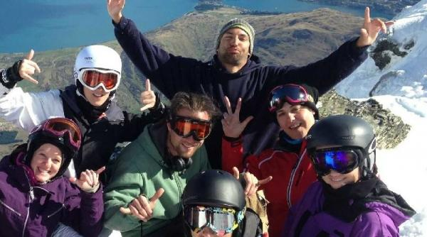 5-Day Queenstown Snow Package