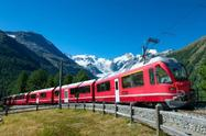 Scenic Europe & Bernina Express With Extended Stay In London