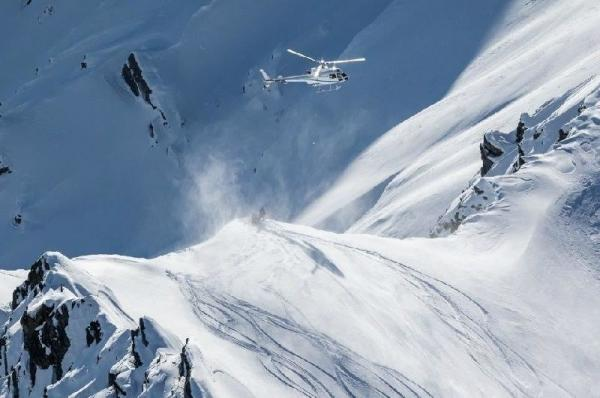 7-Day New Zealand Ultimate Heli Adventure Tour