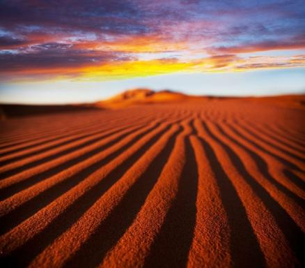 8-Day Morocco Adventure Tour: Journey into the Sahara