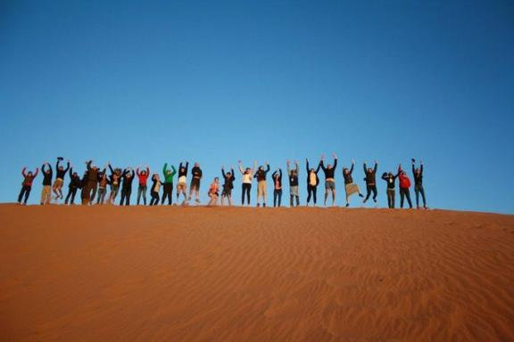 10-Day Exotic Morocco Tour