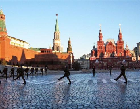 6-Day Highlights of Russia Tour