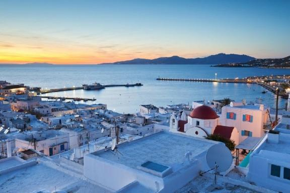 5-Day Athens to Mykonos Tour