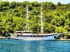 8-Day Split to Dubrovnik Sailing Tour