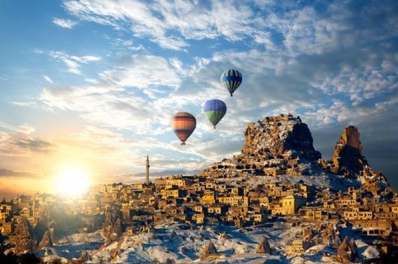 12-Day Best of Turkey Tour