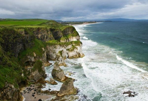 3-Day Discover Northern Ireland Tour from Dublin