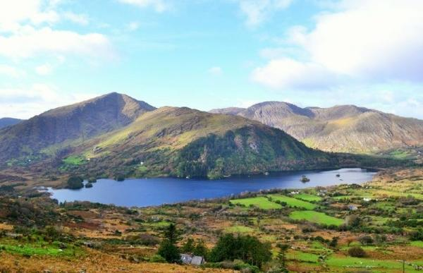 4-Day Ring of Kerry, Killarney and Cork Tour