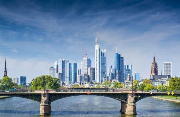 Frankfurt Sightseeing Cruise