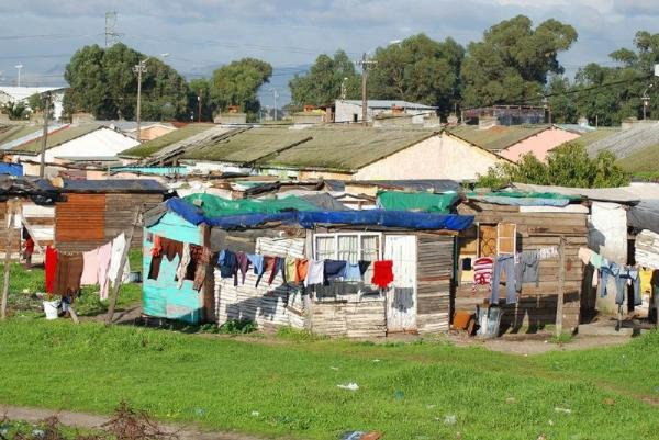 Township Futures Cape Town Tour
