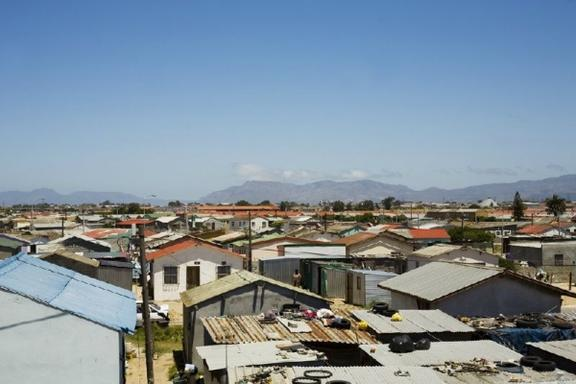 Township Futures Cape Town Tour