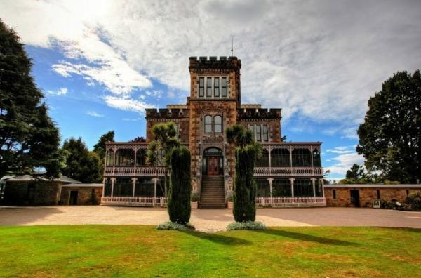 Lanarch Castle & Cadbury World Combo Tour