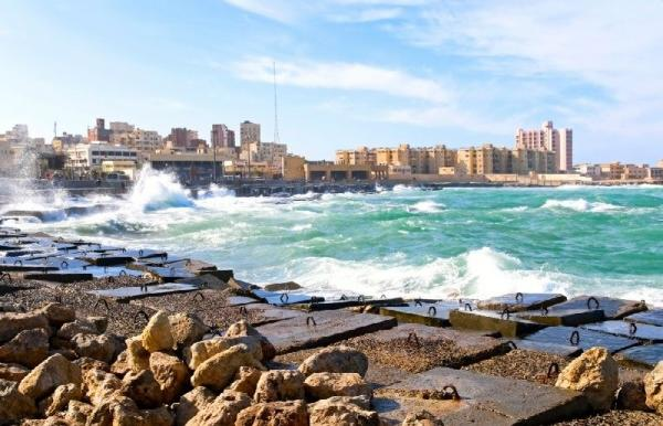 2-Day Alexandria Independent Adventure Tour