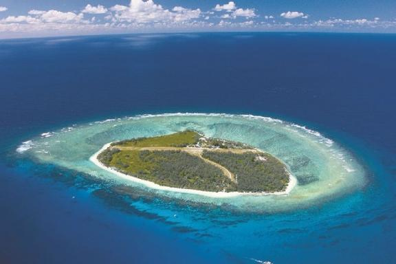 3-Day Lady Elliot Island Vacation Package W/ Flight