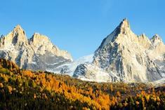attraction in lucerne:Paris, Geneva With Mont Blanc & Lucerne
