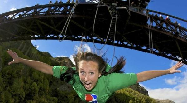 7-Day South Island Lick Tour