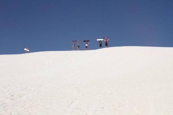 1-Day Pinnacles Adventure Tour