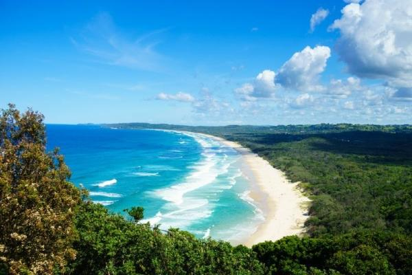 Byron Bay Half Day Tour