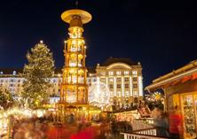 european tours with small group:7-Day Christmas Markets in Germany Tour