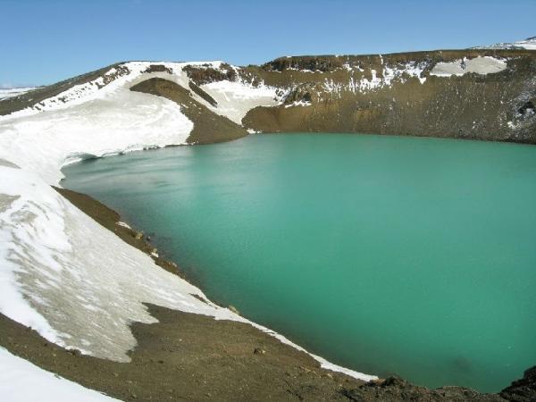 5-Day Northern Iceland Tour Package: Akureyri and Lake Myvatn