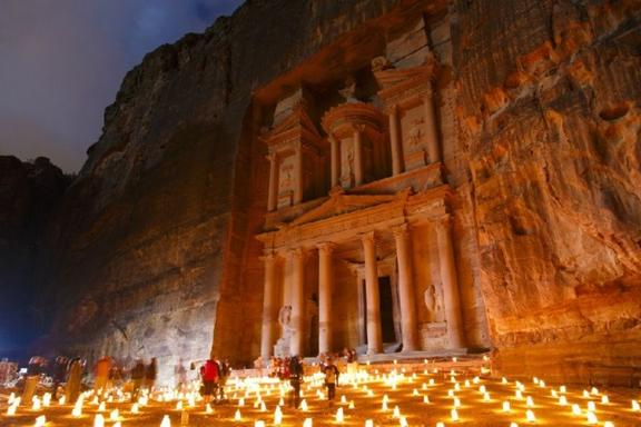 8-Day Jordan Active Adventure Tour