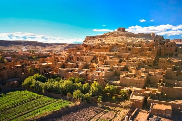 8-Day Moroccan Desert Adventure