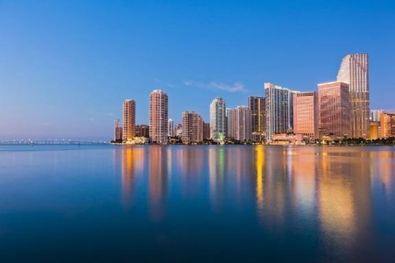 1-Day Miami City Tour & Cruise
