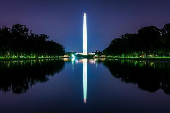 Gettysburg & DC After Dark Combo Tour