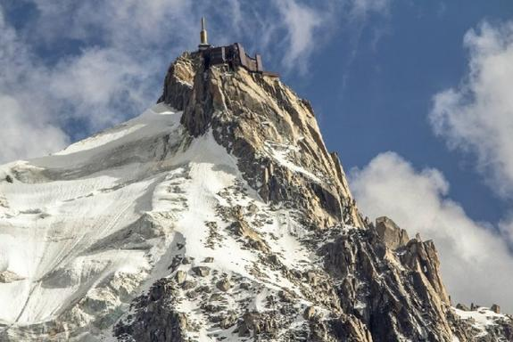 Chamonix Mont-Blanc Day Trip and Geneva City Tour