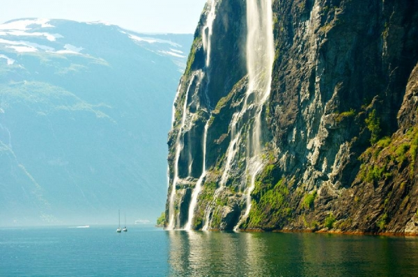 Photo 1: Focus On Scandinavia