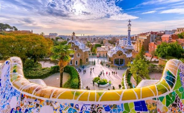 8-Day Spain Landscapes Tour: Barcelona - Valencia - Granada - Seville - Madrid