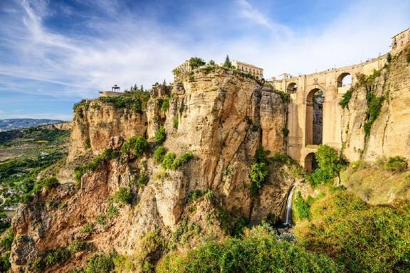 8-Day Classic Spain Tour Package: Madrid to Seville
