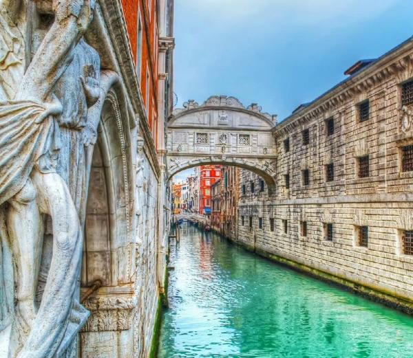 13-Day Athens to Paris Tour Package: Olympia - Rome - Venice - Zurich