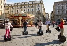 hawaii personal tour guides:Florence Guided Segway Tour