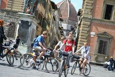 motor bike tour us:3-Hour Florence Bike Tour