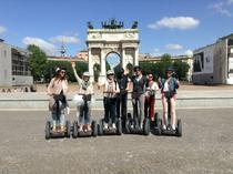 miamis sexy south beach travel guide:Milan Guided Segway Tour