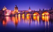 6-Day Central Europe Tour: Prague - Frankfurt - Amsterdam**w/ Vaclav Havel Airport Pick-up**