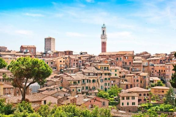Siena, San Gimignano and Chianti Wine Tour