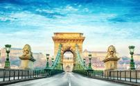 8-Day Central and Eastern Europe Tour: Berlin to Budapest**w/ Airport Pick-up in Berlin**