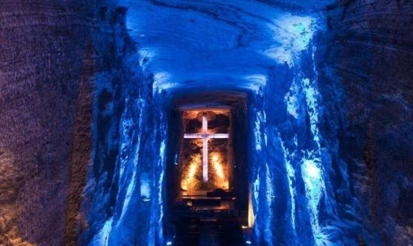 Zipaquira Salt Cathedral and Lake Guatavita Day Trip