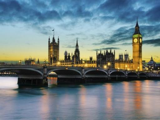 5-Day Paris and London Tour