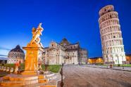 11-Day Berlin to Rome Tour: Munich - Prague - Zurich - Milan**w/ Airport Pick-up in Berlin**