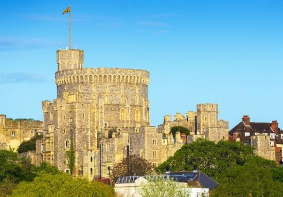 Oxford, Windsor Castle and Stonehenge Day Trip