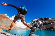 mount rush more usa:El Chalten, Mount Fitz Roy & Los Glaciares National Park Tour