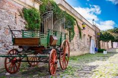 tour a buenos aires:Colonia Full Day City Tour