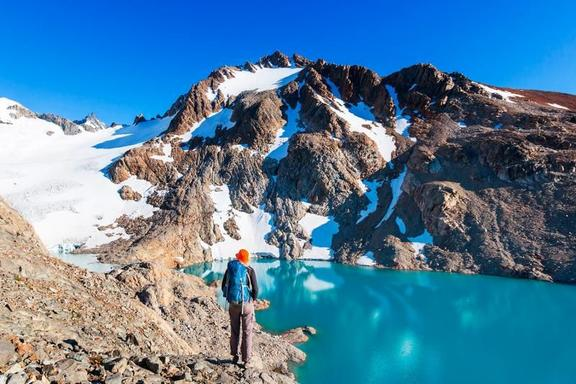 Mount Fitz Roy and Laguna de los Tres One Day Hiking Tour