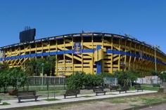 1 day washington dc hop on hop off tour:1-Day Boca Juniors and River Plate Stadiums and Museums Tour