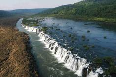 1 day washington dc hop on hop off tour:1-Day Saltos del Moconá Tour