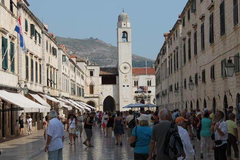 Day Trip to Dubrovnik from Split and Trogir