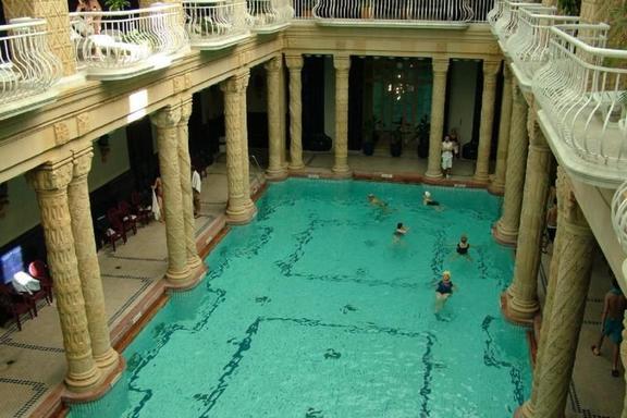 Budapest City Tour w/ Gellert Baths Experience