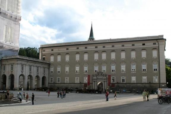 Best of Salzburg City and Country Tour